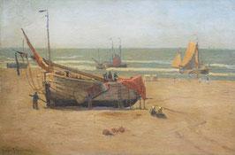 """Koekkoek, Gerardus Johannes """"Gerard"""" (1871-1956)"""