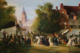 Braet von Uberfeldt, Jan (1807-1894)