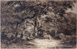 Borselen, Jan Willem van (1825-1892)