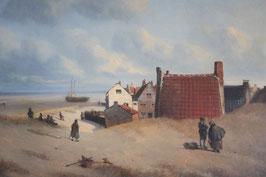 Andrea, Willem Lodewijk (1817-1873)