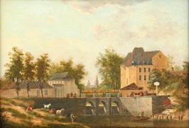 Bast, Dominique de (1781-1842)