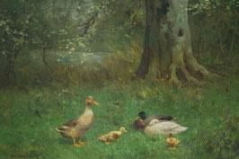 Artz, Constant David Ludovic (1870-1951)