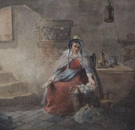 Scheeres, Hendricus Johannes (1829-1864)