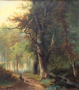 Koekkoek, Barend Hendrik (1849-1909)