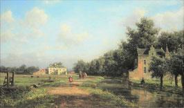 Destrée, Johannes Joseph (1827-1888)