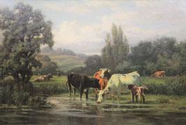 Hulk, Willem Frederik (1852-1902)
