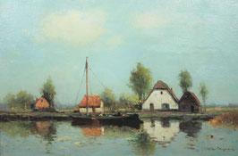 Weissenbruch, Willem (1864-1941)