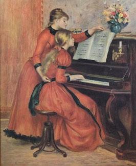 Renoir, Piere Auguste (1841-1919)