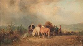 Prooijen, Albert Jurardus van (1834-1898)