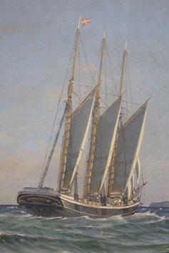 Bogo, Christian (1882-1945)
