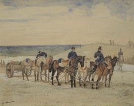 Schermer, Cornelis Albertus Johannes (1824-1915)