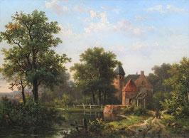 Koekkoek, Hendrik Pieter (1843-1927)