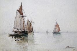 Niemantsverdriet, Jan Frank (1885-1945)