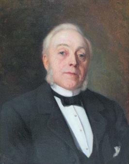 Sterre de Jong, Jacobus Frederik (1866-1920)