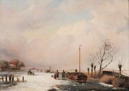 Freudenberg, Jacobus (1818-1873)