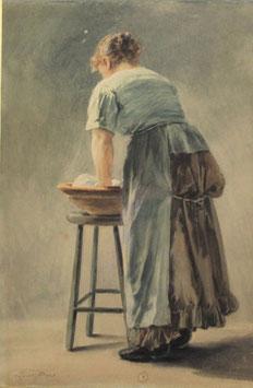 Baes, Lionel (1839-1913)