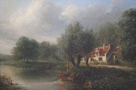Vermeulen, Abraham (1817-1874)