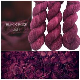 Boston - Black Rose light