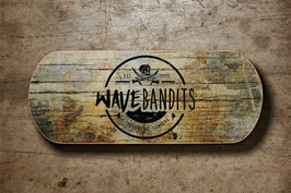 10 years waveBandits / Daffy Balance Trainer Board