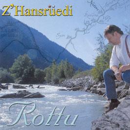 Rottu (2000)