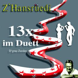 13x im Duett (2020)