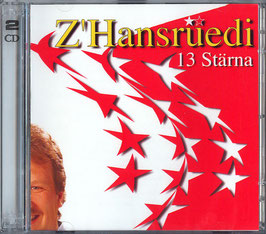 13 Stärna (1998 - Doppel-CD)