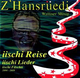 iischi Reise, iischi Lieder (2018)