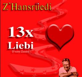 13x Liebi  (2019)