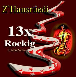 13x Rockig (2020)