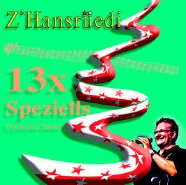 13x Speziells (2020)
