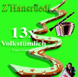 13x Volkstümlich (2020)