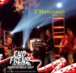 ENDFRENZ (2007)