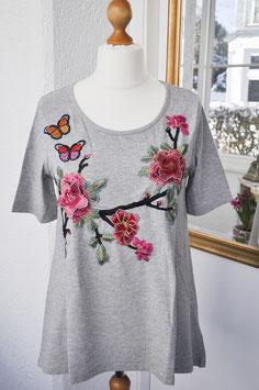 "Shirt ""Flowergirl"""