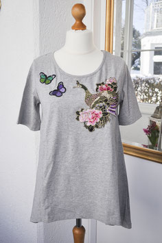"Shirt ""Paradiesvogel"""