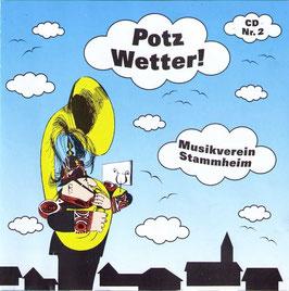 Potz Wetter