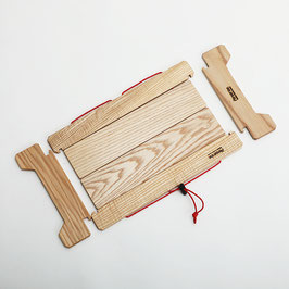 アルマジロテーブル Armadillo Table