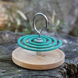 蚊取り線香ホルダー Mosquito coil holder