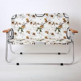 Grand Ecdysis Bench   (Pattern Cloth)