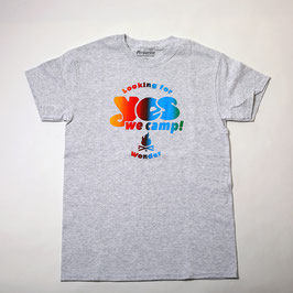 Yes, We Camp! Tee