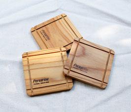 Cracker Coaster 3pieces クラッカーコースター