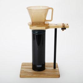 コーヒードリップスタンド Woodpecker