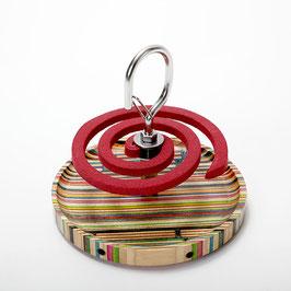 蚊取り線香ホルダー Ten artworks コラボモデル Mosquito coil holder
