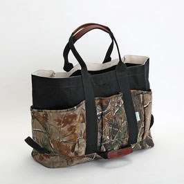 "Big Nest Tote ""ripa × Peregrine Furniture"" ビッグ ネスト トート"