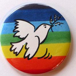 Magnet Friedenstaube