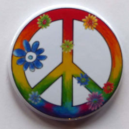 Magnet Peacezeichen