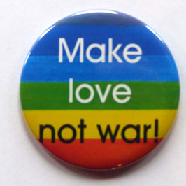 Magnet Make love not war
