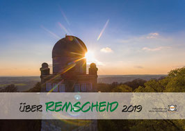 """Kalender 2019 """"über Remscheid"""""""