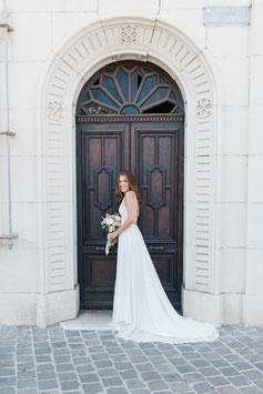 Robe de mariée IRIS