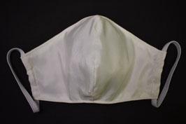 Masque en tissu uni