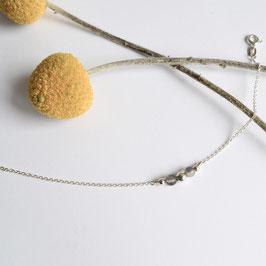 Stone bolletjes armband